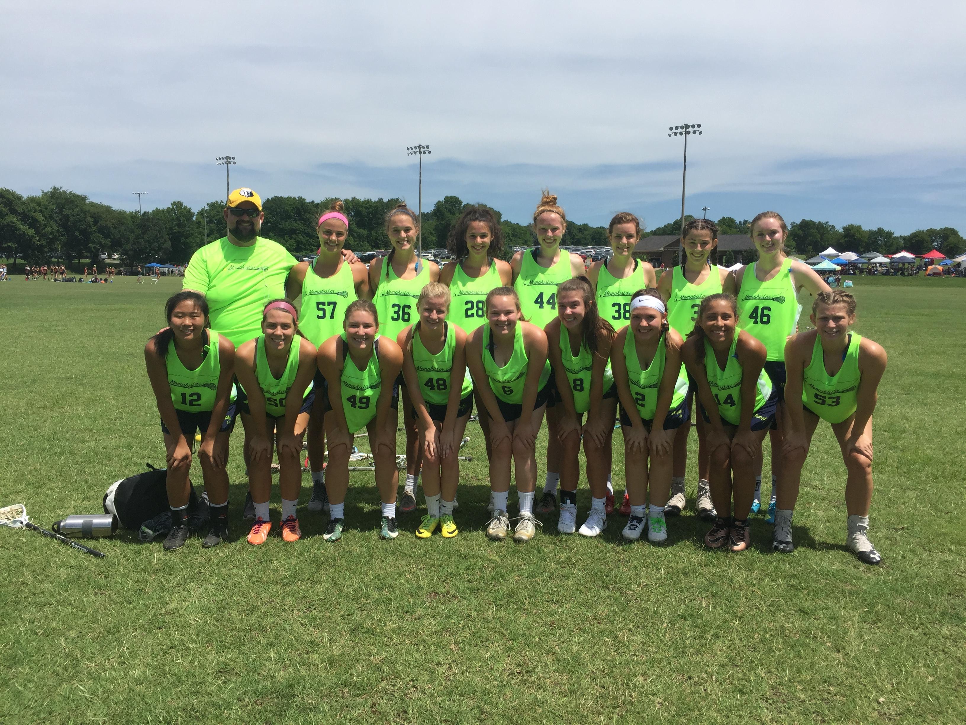 2017 Green Team